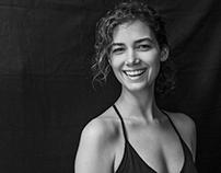 Abril Schreiber / Actress Portrait