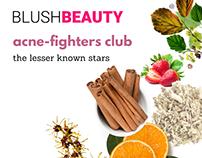 BlushBeauty Digital Marketing Vol: 1