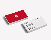 Immfly - Brand Identity