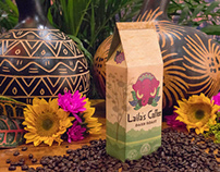 Laila's Fair Trade Coffee
