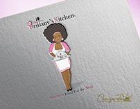 Brittany's Kitchen Logo