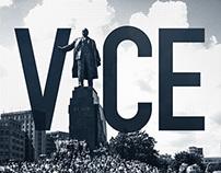 HBO: VICE Keyart