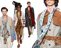 Menswear Trend Report A/W '16