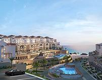 Jebal Resort