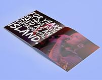 Residente Booklet