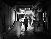 A Tale of Two Souks: Muharraq Souk