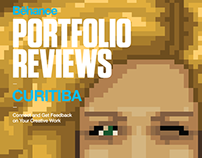BEHANCE PORTFOLIO REVIEWS CURITIBA 2015