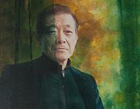 KOZAN AKAO - portrait