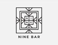 NINE BAR - 柰酒吧