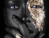 Black skin 2