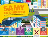 [jogo e coleção] Samy e o dinheiro