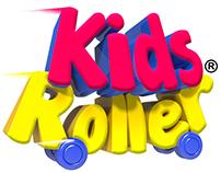 Kids Roller