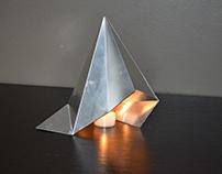 Aluminium vorm - aluminium shape