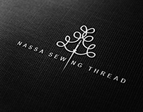 Creative Logo Design for NASSA