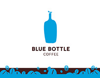 BLUE BOTTLE COFFEE - Jakarta Event Organising