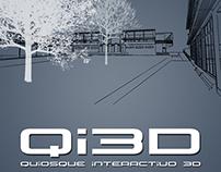 3D // Qi3D - Universidade Lusíada - 2010