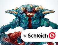 Schleich Toys - Battlecrab