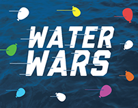 Cornerstone Fellowship- Water Wars