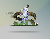 El Clasico 2016 players Design