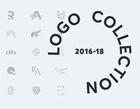 Logo collection 2016-18