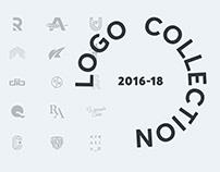 Logo collection 2016-18