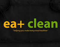 Eat - clean CI Design Project (with CG Group)