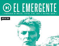 Editorial | Diario El Emergente