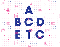 Avant Garde Typography Research Project