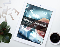 eLearning ebooks (.epub and MOBI)