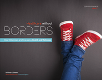 Healthcare Without Borders E-Book