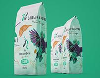 Morning Brew Coffee Bags
