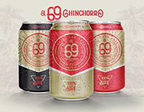 El 69 Chinchorro Beer