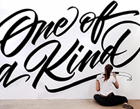 One of A Kind: D&AD Rare Sydney
