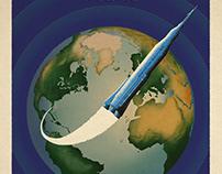 NASA 60th Anniversary Tribute (PP)