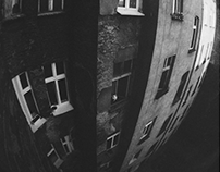 daszynskiego street