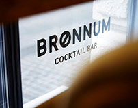 Brønnum Cocktail Bar