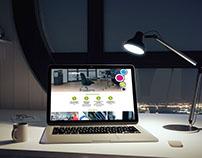 Realizzazione sito web per azienda