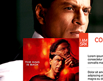 I AM SRK