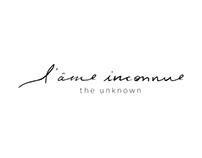 L'âme Inconnue Logo & Business Card Design