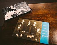 Inheritance | Graphic Design BFA Exhibit