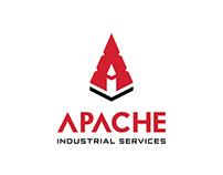 Apache Industrial Rebrand