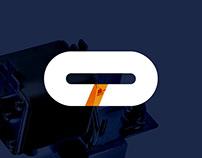FRSI Electric Branding | 弗而兹电气品牌设计