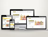 Online Detox Shop