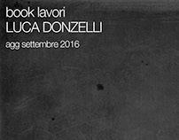Book lavori | portfolio | CV luca donzelli