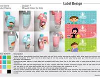 Label Redesign