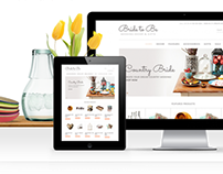 Bride to Be E-commerce Theme