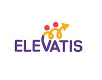 Logo concept for training company