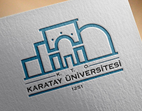 KTO Karatay University Corporate Identity
