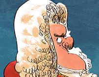 Master Handel