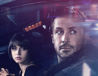 Posters - Blade Runner 2049